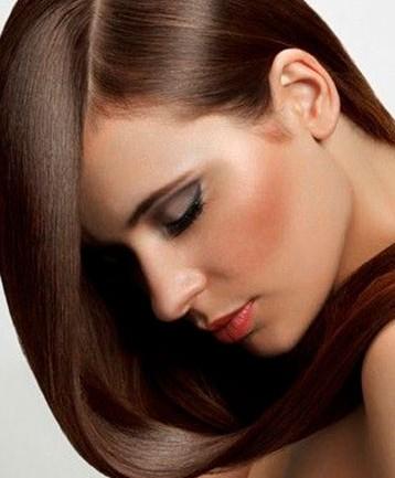 S.O.S para cabelos